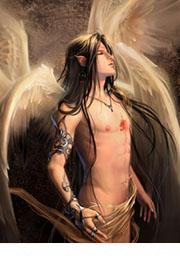 神话造物主
